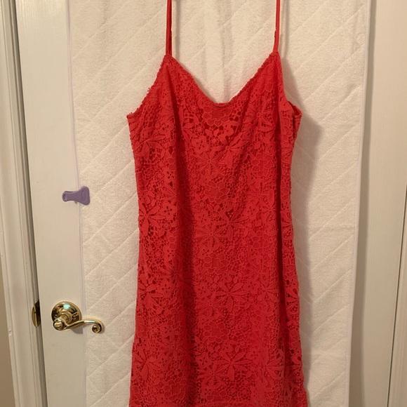 J. Crew Factory Dresses & Skirts - Lacey sundress